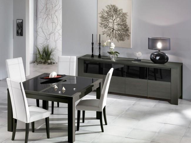 Salle manger miami meubles braye for Achat meuble salle a manger